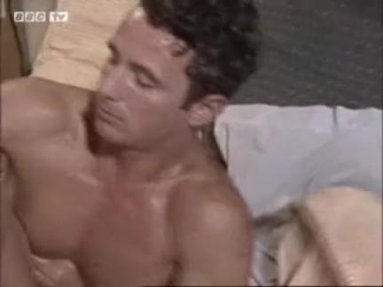 Тюремный жесткий секс с качками